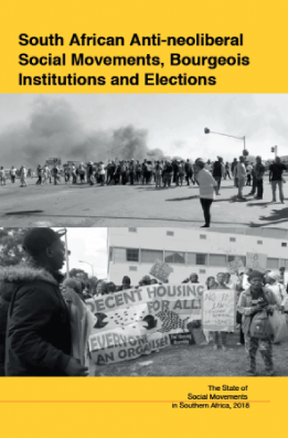 Social Movements, Bourgeois Institutions and Elections