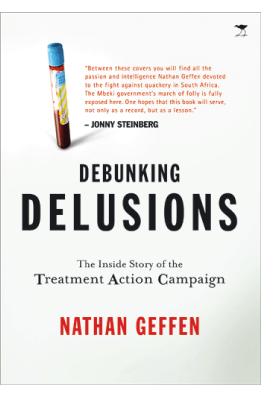Debunking Delusions