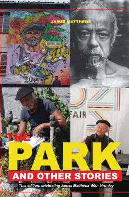 The Park & Other Stories